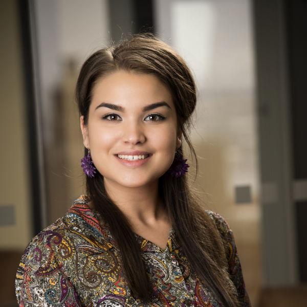 Megan E. Bratsouleas