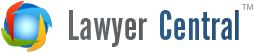 Lawyer Central logo