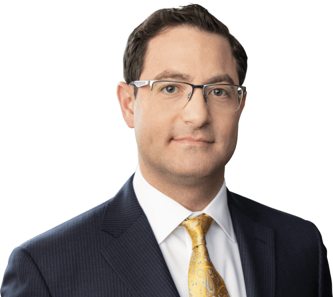 Attorney David A. Black