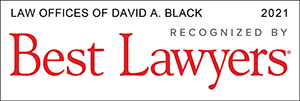 David A. Black Best Lawyer